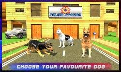 Police Dog vs Zombies Revenge screenshot 2/3