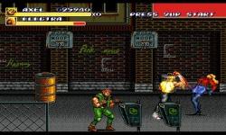 Streets of Rage 3 Cool game Premium screenshot 2/4