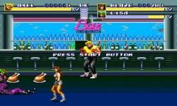 Streets of Rage 3 Cool game Premium screenshot 3/4