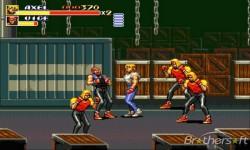 Streets of Rage 3 Cool game Premium screenshot 4/4