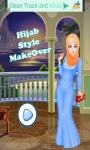 Hijab Style Makeup Salon screenshot 1/6