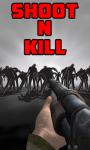 Shoot N Kill screenshot 1/1