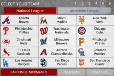 MLB Manager 2015 active screenshot 1/6