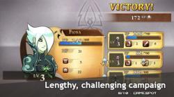 MM Clash of Heroes secure screenshot 2/6