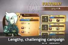 MM Clash of Heroes secure screenshot 3/6