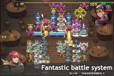 MM Clash of Heroes secure screenshot 4/6