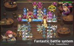 MM Clash of Heroes secure screenshot 5/6