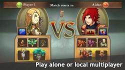 MM Clash of Heroes secure screenshot 6/6
