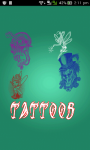 Tattoo Images screenshot 1/6
