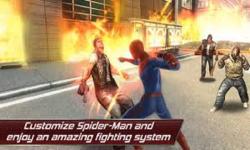 Spider Man 4 Unlimited screenshot 2/6