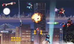 Spider Man 4 Unlimited screenshot 5/6