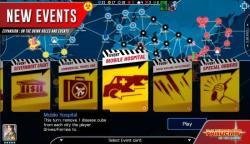 Pandemic The Board Game fresh screenshot 3/6