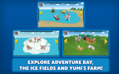 PAW Patrol Pups to the Rescue exclusive screenshot 1/2