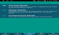 Battery Life Saver Pro screenshot 3/6