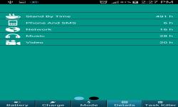 Battery Life Saver Pro screenshot 5/6