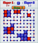 Square Wars screenshot 1/1