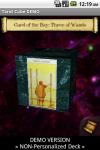 Tarot Cube Free screenshot 1/2