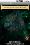 Tarot Cube Free screenshot 2/2