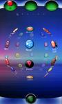 Colorful Circles theme Go Launcher EX screenshot 1/6
