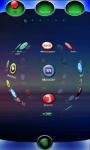 Colorful Circles theme Go Launcher EX screenshot 5/6