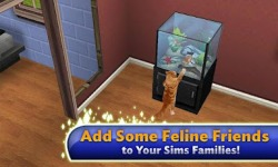 The Sims™ FreePlay screenshot 1/5