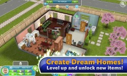 The Sims™ FreePlay screenshot 4/5