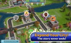 The Sims™ FreePlay screenshot 5/5
