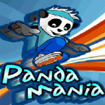 Panda Mania screenshot 1/2