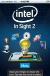 Intel In Sight screenshot 1/1