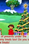 Dora's Christmas Carol Adventure screenshot 1/1