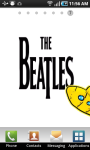 The Beatles LWP screenshot 2/3