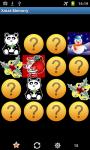Christmas Kid Memory Game screenshot 2/6