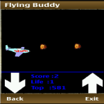 Flying Buddy screenshot 2/4