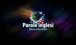 English Words Learning Game for Italians screenshot 1/6