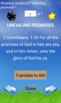 All the Bible Promises screenshot 2/6