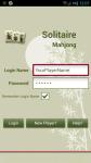 Solitaire Mahjong AVS screenshot 2/2