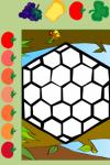 Colouring Beehive screenshot 1/2