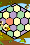 Colouring Beehive screenshot 2/2