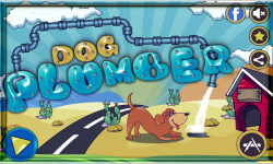 Dog Plumber screenshot 1/6