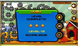 Dog Plumber screenshot 4/6