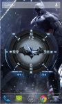 Batman Arkham Origin Live Wallpaper HD screenshot 3/4