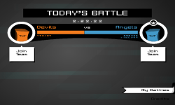 Square Arena screenshot 2/4