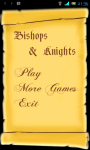 Bishops and Knights screenshot 1/6