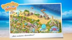Paradise Island screenshot 3/4