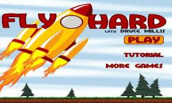 FlyHard screenshot 1/3