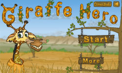 Giraffe Hero screenshot 2/6