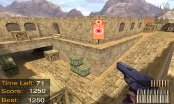 Swat Sniper II screenshot 2/4