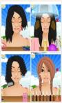 Fairy Salon Lite - Girls Games screenshot 1/5