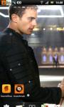 Divergent Live Wallpaper 3 screenshot 2/3