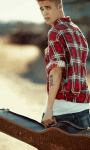 Justin Bieber Cool Wallpaper for Android screenshot 6/6